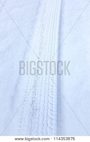 Protector Snow Winter