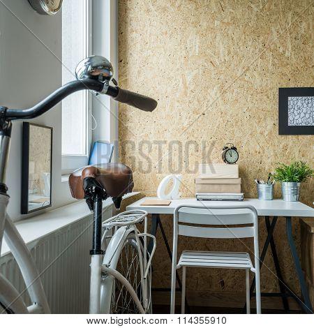 Small Room Arrangement