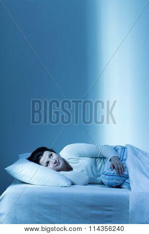 Dreaming Ithinking I