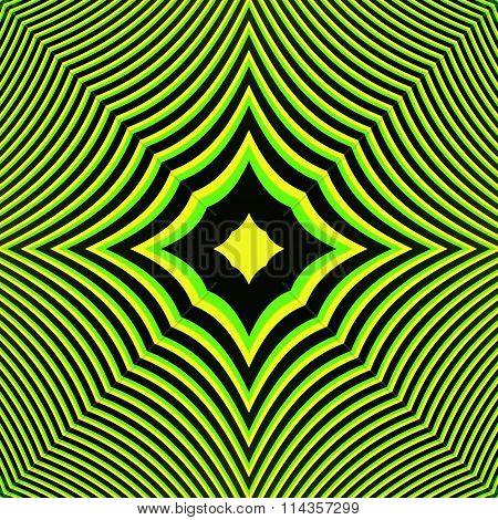 Gypnotic Pattern