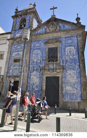 Chapel Das Almas