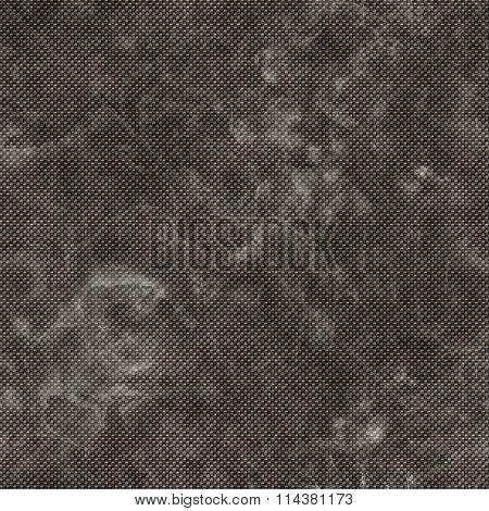 Dark rusty carbon texture background