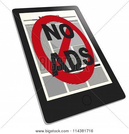 Tablet No Ads