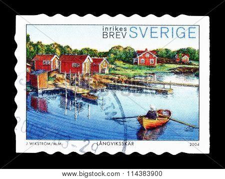 Sweden 2004