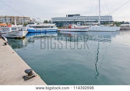Ibiza Corso Hotel In The Marina Botafoch
