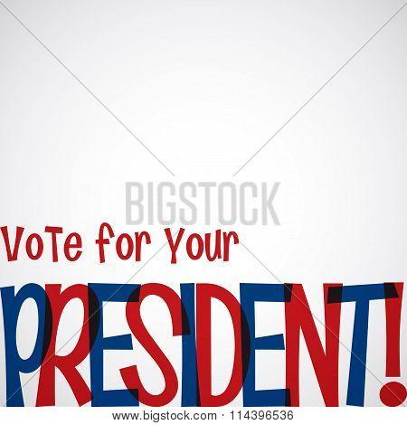 U.S. Election!
