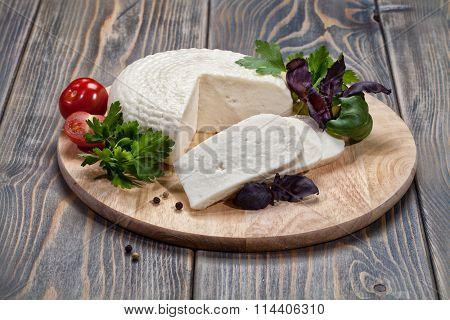 National Caucasian Cheese