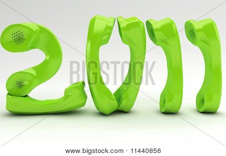 Green New Year