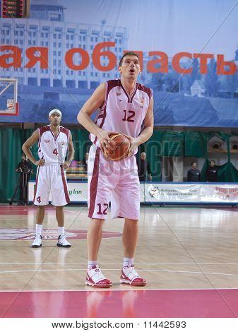 Konstantin Nesterov
