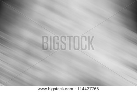 Motion Blur Black And Whiteabstract Background,defocused Blur Background.