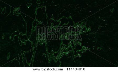Background With Unique Abstract Pattern