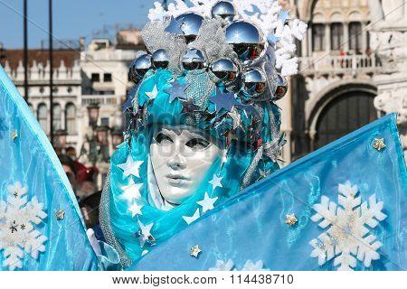 Carnival of Venice, Italy