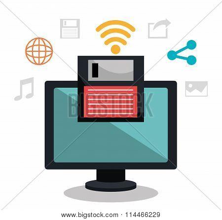 Share internet entertainment