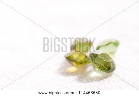 Tourmaline Crystal Minerals