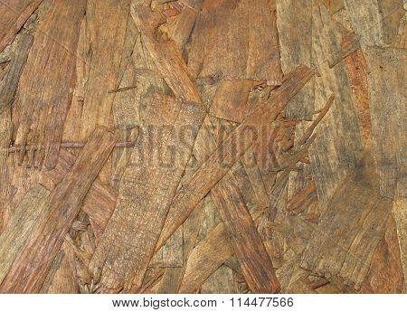 Oriented Strand Board (osb Board)