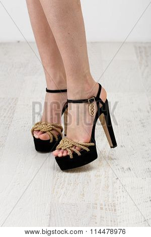 Summer Women Shoes