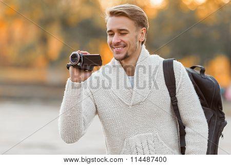 Young Men Travels Travels Travels