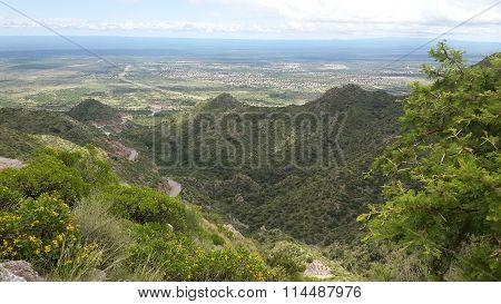 La Punta Argentina