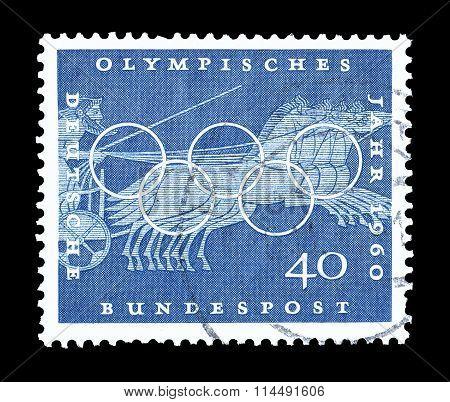 Germany 1960