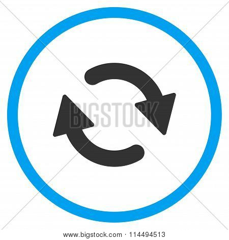 Refresh Flat Icon
