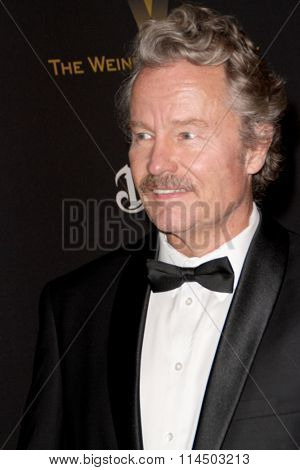 BEVERLY HILLS, CA - JAN. 10: John Savage arrives at the Weinstein Company and Netflix 2016 Golden Globes After Party on Sunday, January 10, 2016 at the Beverly Hilton Hotel in Beverly Hills, CA.