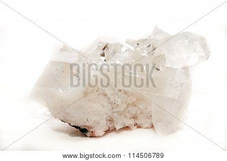 Apophyllite Mineral Ssample