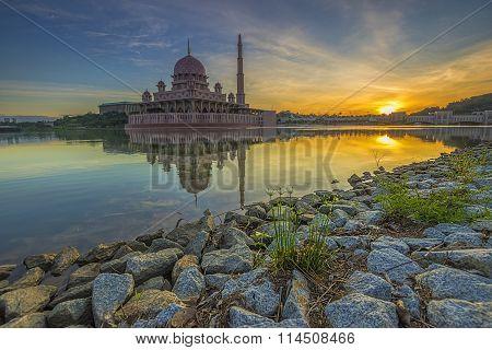 Morning in Malaysia
