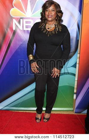 LOS ANGELES - JAN 13:  Loretta Devine at the NBCUniversal TCA Press Day Winter 2016  at the Langham Huntington Hotel on January 13, 2016 in Pasadena, CA