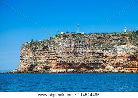 Kaliakra Headland, Southern Dobruja Region, Black Sea