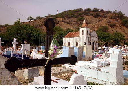 Asia East Timor Timor Leste Vemasse Graveyard