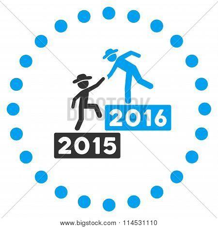 2016 Business Training Icon