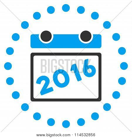 2016 Syllabus Icon