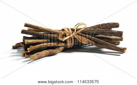 Bundle Of Licorice Root