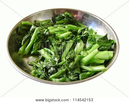 Asian Chinese Stir fried vegetable