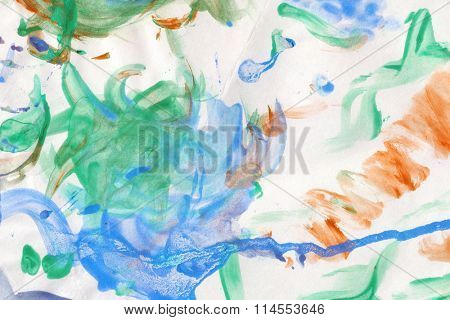 art abstract painted background texture my own artwork