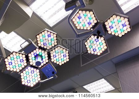 Operating Room Lights
