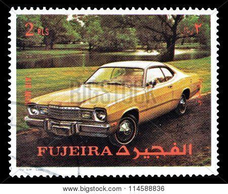 Fujairah 1973