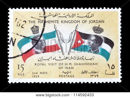 Jordan 1960