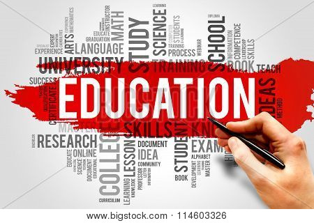 Education And Learning