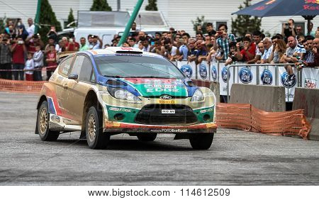 Kocaeli Rally