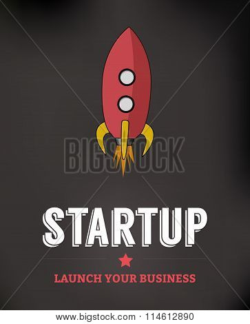 Startup Business Background