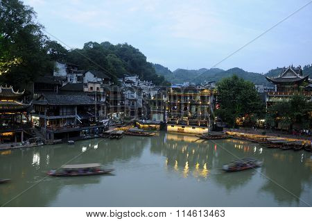 Fenghuang Village China