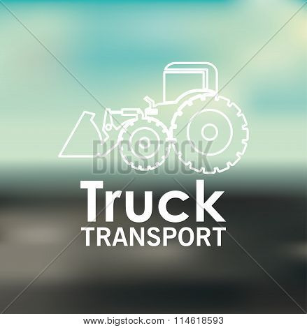 means of transport design