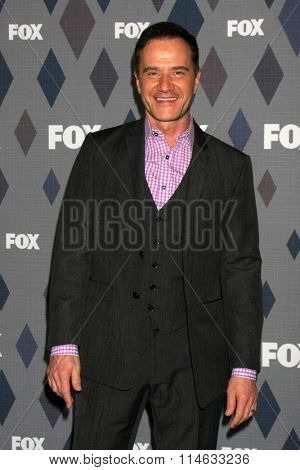 LOS ANGELES - JAN 15:  Tim DeKay_ at the FOX Winter TCA 2016 All-Star Party at the Langham Huntington Hotel on January 15, 2016 in Pasadena, CA