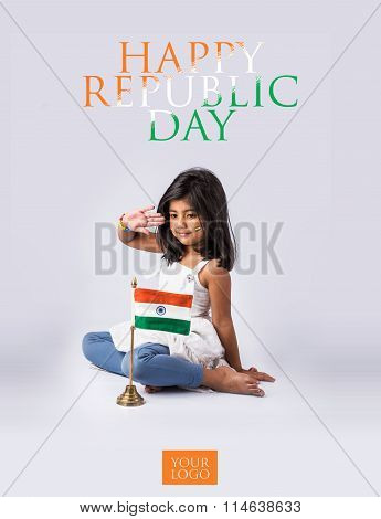 Republic day of india greeting card, india and republic day greeting card, greeting card of indian r