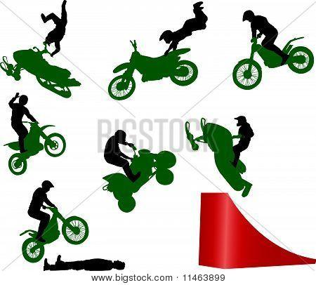 Stunt Man-3