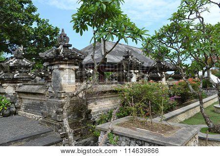Uluwatu Temple - Bali Island, Indonesia