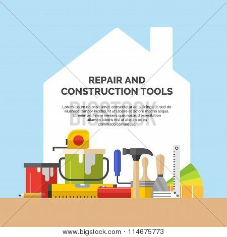 Hand Tools For Home Renovation