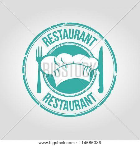Stamp restaurant