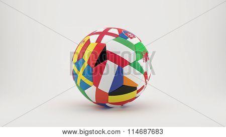 Euro 2016 Ball